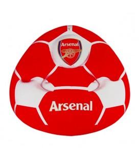 Nafukovací křeslo Arsenal Londýn