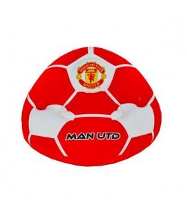Nafukovací křeslo Manchester United