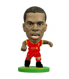 Mini figurka FC Liverpool - Sturridge