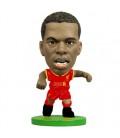 Mini figurka FC Liverpool - Sturridge