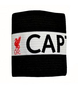 Kapitánská páska FC Liverpool