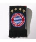 Šála Adidas Bayern Mnichov - černá