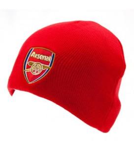 Čepice Arsenal Londýn - červená