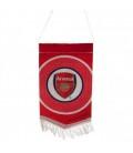 Mini vlajka Arsenal Londýn