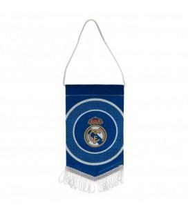 Mini vlajka Real Madrid