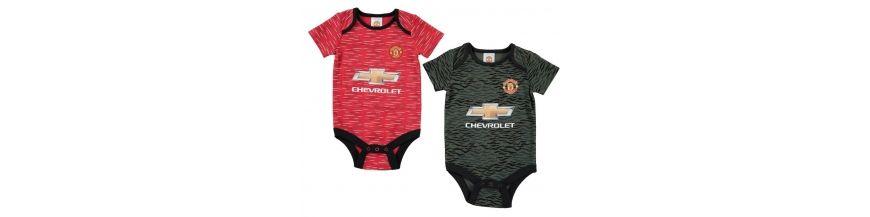 Pro nejmenší fotbalové fanoušky