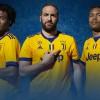 Fanshop Juventus Turín patrí medzi jeden z najkrajších