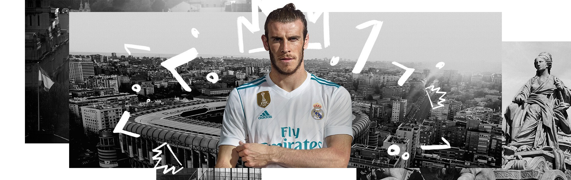 Real Madrid 2017/18