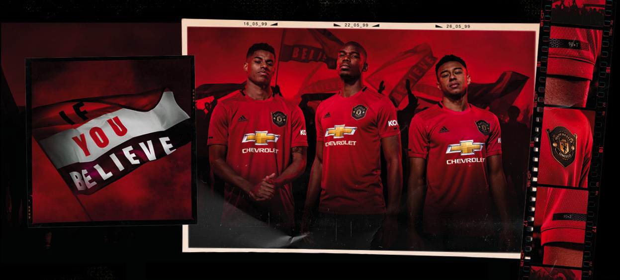 Manchester United 2019/20